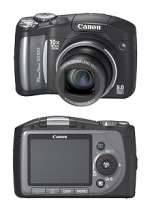 Canon Powershot SX100 - reviews