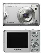 FujiFilm FinePix F20 reviews