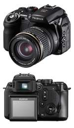 FujiFilm FinePix S9600 reviews