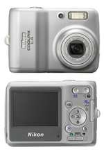 Nikon CoolPix L4 review roundup