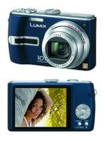 Panasonic Lumix DMC-TZ3 reviews