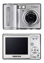 Pentax Optio M10 reviews