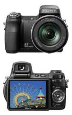 Sony Cyber0shot DSC-H9 reviews and sample images