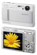 Sony DSC T10 reviews