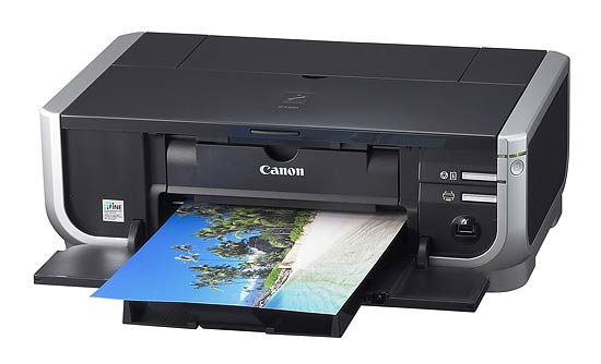 canon 5300 печать на cd: