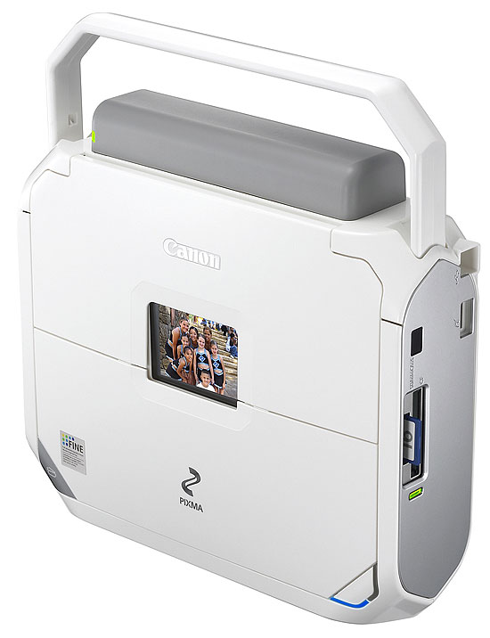 Canon Easy Photoprint Ex Free Download