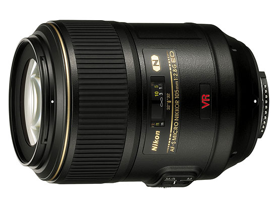 Nikkor 105mm F2.8G IF-ED review roundup