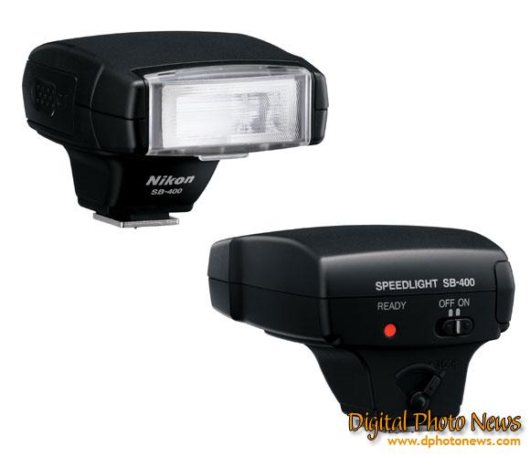 nikon uk is pleased to announce the speedlight sb 400 digital rh dphotonews com nikon sb-400 service manual Nikon Flash