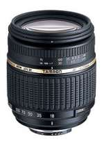 Tamron AF18-250MM Di II for Nikon mount